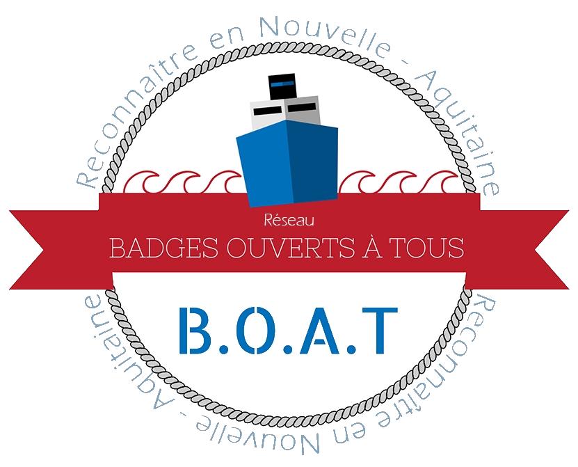 Open Badges ou l'incarnation numérique d'une expérience !